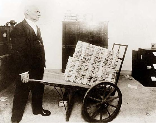 Quantitative easing: The uncomfortable truths