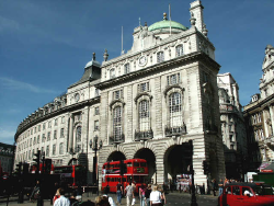 Commercial property in London