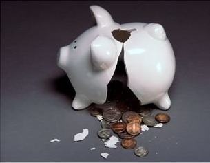 10 money mistakes I have made