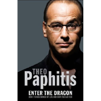 Theo Paphitis: Enter the Dragon review