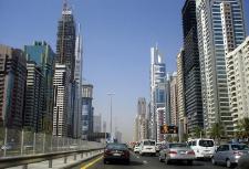 Dubai. Nothing doing?