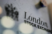 The London Stock Exchange in new gilts and corporate bonds push