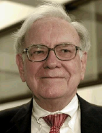 Warren Buffett offers investing tips