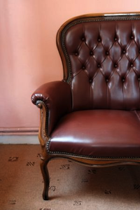 Antique furniture – chair