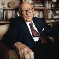 Walter Schloss and his rules of investing