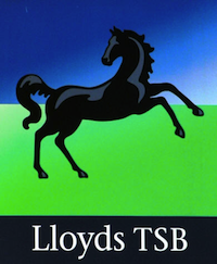 The Lloyds bond