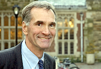 David Swensen popularised the Ivy League portfolio