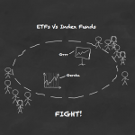 ETFs Vs index funds: The ultimate battle of the trackers