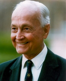 The 22 maxims of Sir John Templeton