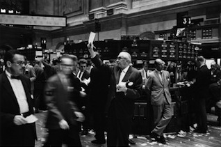An IPO brings shares to the stock market.