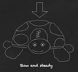 The Slow and Steady passive portfolio update: Q4 2011