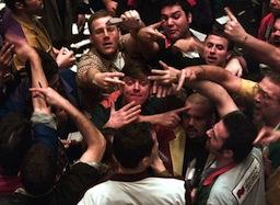 Will Halifax take spread betting mainstream?