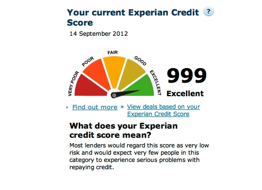 How To Check Credit Score >> How To Check Your Credit Score For Free In The Uk Monevator