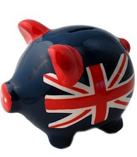 How much can you put in your ISA piggy bank this year?