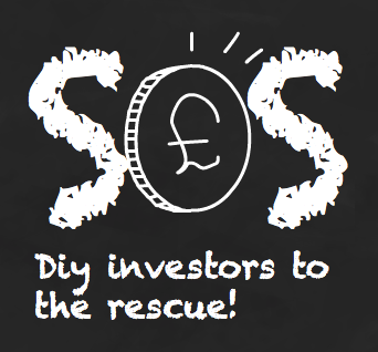 DIY investors can help retiring relatives