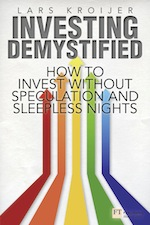 Investing Demystified book cover