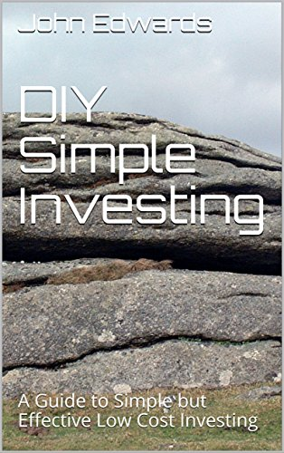The cover of DIY Simple Investing