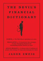 The Devil's Financial Dictionary: An ABC for Passive Investors