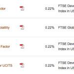 Vanguard's new global factor investing ETFs