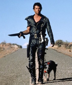How to prepare for a recession (and so avoid becoming an itinerant bandit like Mad Max, pictured)