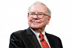 Image of Warren Buffett