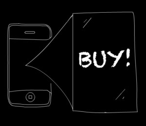 Freetrade enables you to trade on your mobile.